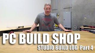 Building a new PC Build Workshop!