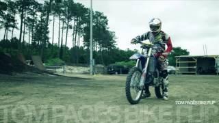 Bike Flip - Tom Pages