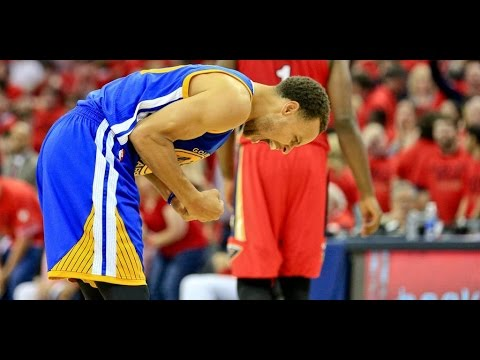NBA Game Winners/Clutch Shots of 2015