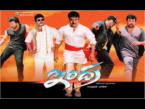 Xxx Mp4 Indra 2002 Full Movie Telugu Chiranjeevi Aarti Agarwal Sonali Bendre B Gopal Manisharma 3gp Sex