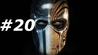 Army of Two The Devil`s Cartel GamePlay Walkthrough-Mission 7-Part 20-Salem`s Trial