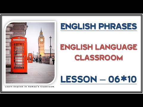 common expression in english conversation pdf