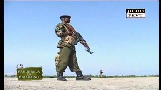 Jicho Pevu: Paruwanja la Mihadarati (Sehemu ya Kwanza)