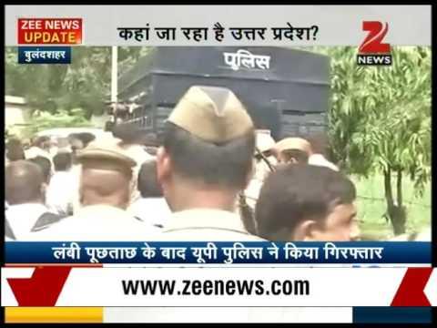 Xxx Mp4 Three Gang Rapes In Three Days In Uttar Pradesh 3gp Sex