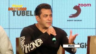 Salman Khan Irked By Surrogacy Question | Bollywood News