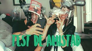 TEST DE AMISTAD (FT. JUANPA ZURITA) | Sebastián Villalobos