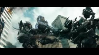 Transformers   MV   Do You Realize?