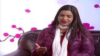 Khuman Adhikari & Laxmi Dhakal @Jhankar Sangeet Sambad झन्कार संगीत सम्वाद by Subas Regmi 101