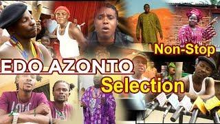 Edo Music Video Azonto Selection Non-Stop (Hottest Benin Music Mix)