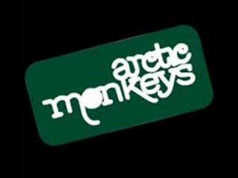 Arctic Monkeys Mardy Bum