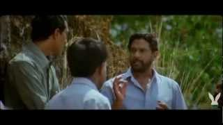 Parudeesa Movie - Official Trailer || Muyal Media