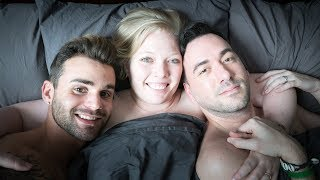 I Share My Boyfriend With His Husband | EXTREME LOVE