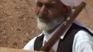 Nour Mohammad Dorpour ; Sufi Mystic Music of Northeast IRAN ; Unique Creator Vocal and Dotar
