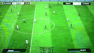 A.C Milan V Liverpool Champions League 2nd Season (Playthrough Part 87)