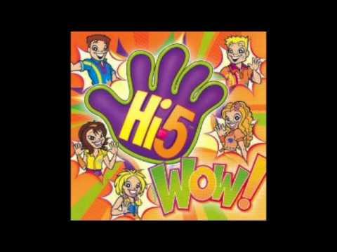 Hi-5: 9 | 6 Strong And Brave (Soundtrack)