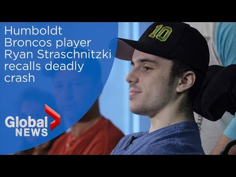 Injured Humboldt Broncos player provides FULL recovery update