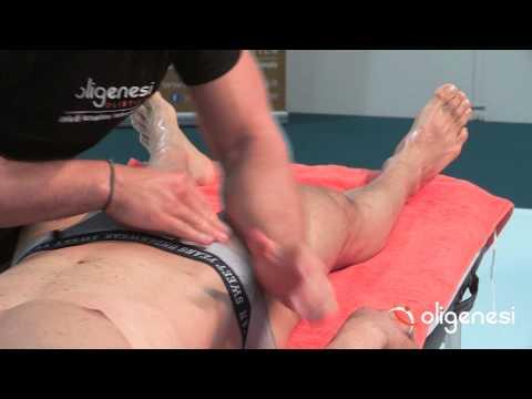 Corso di Massaggio Sportivo Fiera Artigianato Firenze 2015 3 Scuola di Massaggio