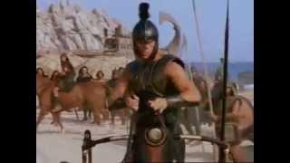 Era - Ameno - Troy - Achilles vs Hector, epic battle. HD