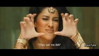 Billi - Na Maloom Afraad Mehwish Hayat Item Song 720p HD