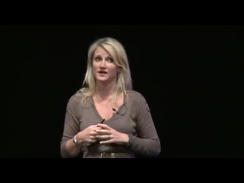How to stop screwing yourself over | Mel Robbins | TEDxSF