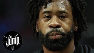 Should Clippers Trade DeAndre Jordan?   The Jump   ESPN