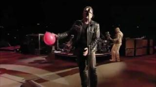 U2 One Tree Hill 360 Live From Auckland Multicam 720p By Mek With U22s Audio
