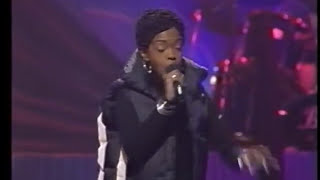 Fugees murder the Apollo live 1996 How many mics Hip-Hop WOW