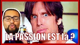 NICKY LARSON - La PASSION est là ?