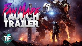 Titanfall 2 - Launch Trailer