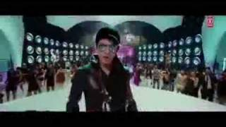 Criminal - Ra One - High Definition IN 3D (Full Movie Video Song)(2011)