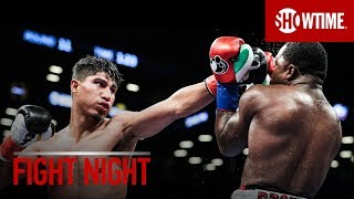 FIGHT NIGHT: Adrien Broner vs. Mikey Garcia | SHOWTIME Boxing