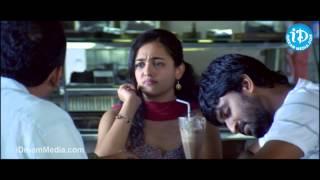 Ala Modalaindi - Nithya Menon, Nani Best Comedy Scene