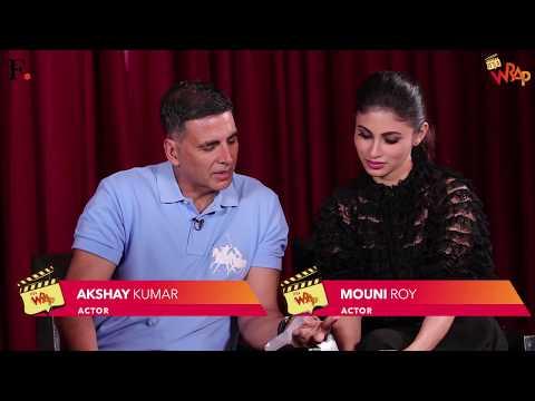 Xxx Mp4 Akshay Kumar Mouni Roy It S A Wrap 3gp Sex