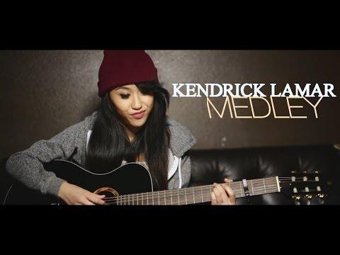 Xxx Mp4 Kendrick Lamar Medley By Jessica Domingo 3gp Sex
