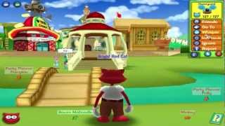 Let's Play Toontown Part 1! A New Beginning