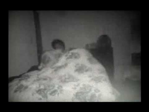 Fantasmas Demonios real captado en camara