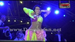 بالفيديو ... رقص ناري لصافيناز في الغردقة