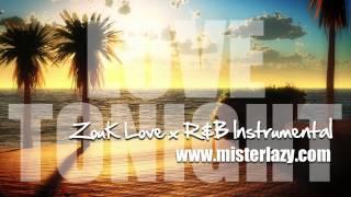 ::: SOLD ::: Love Tonight - Zouk R&B Carribean Beat Instrumental