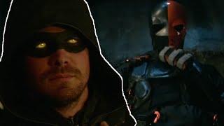 Arrow Season 4 Episode 20