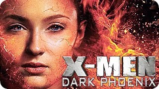 X-Men: Dark Phoenix Movie Preview (2019) All you need to know about the next X-Men Movie