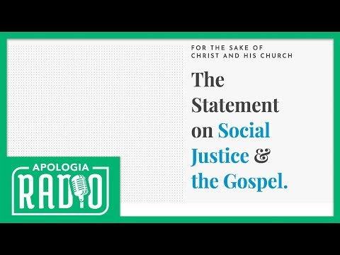 Statement on Justice and the Gospel