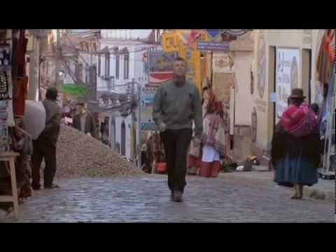 Viaje a los confines de la tierra Bolivia El altiplano