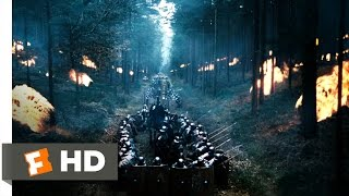 Centurion (3/11) Movie CLIP - The Massacre of the Ninth Legion (2010) HD