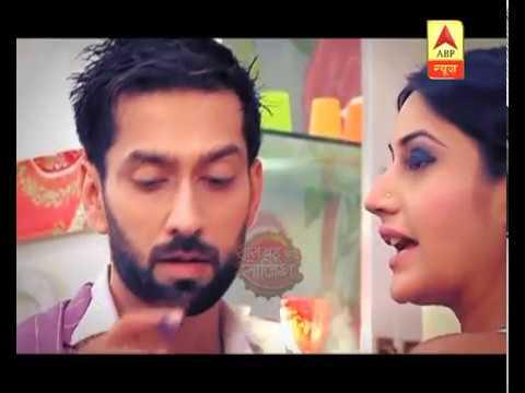Xxx Mp4 Ishqbaaaz Shivaay Anika Romance In Kitchen 3gp Sex