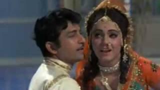 Jaam Par Jaam Peene Se Kya Faayda - Jayashree T - Ramesh Dev - Joru Ka Ghulam - Bollywood Item Songs