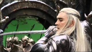 THRANDUIL -  The King of Wood and Stone/ Part 2 (HD)