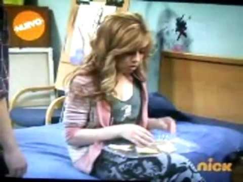iCarly Perdi Mi Cabeza ¬Latino ¬ Capitulo De Estreno Nickelodeon