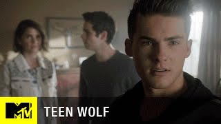 Teen Wolf | After After Show: Bloopers | MTV