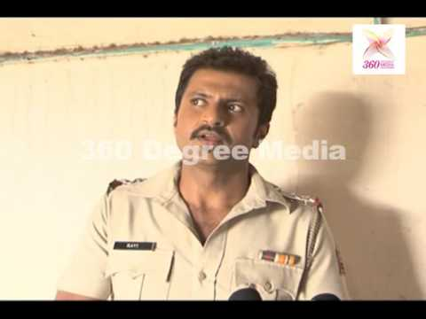 Aamir Dalvi (Shapath) talks about His Difficult Case