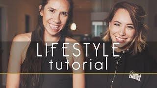 STRUGGLE CITY | LIFESTYLE PHOTOSHOOT | tutorial | atolavisuals